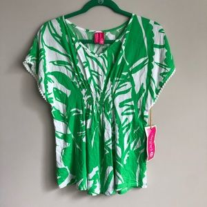 GIRLS Large Lilly For Target Boom Boom Top